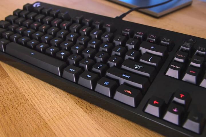 适用于不同使用情况的最佳机械键盘