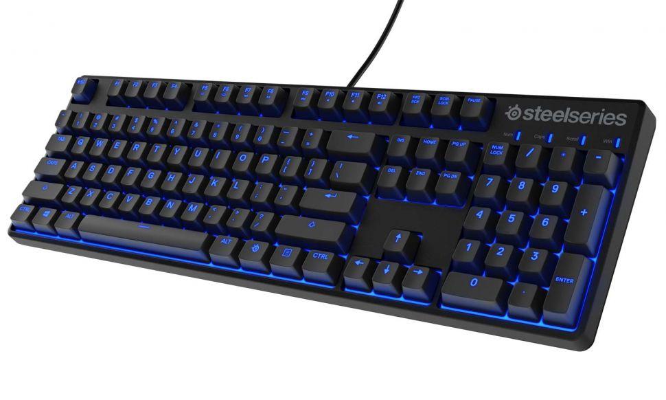 赛睿 SteelSeries Apex M500 深度评测:简洁紧凑,轻快流畅