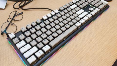 超薄机械键盘怎么样?值得买吗?