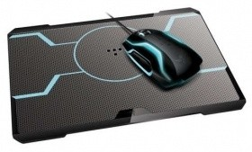 Razer Tron:传统游戏鼠标评论1|Tstrong Town.com