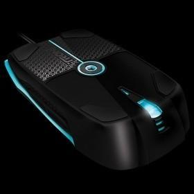 Razer Tron:传统游戏鼠标评论4 Tstrong Town.com