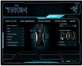 Razer Tron:传统游戏鼠标评论6|Tstrong Town.com