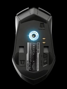 Gigabyte Aivia M8600无线宏游戏鼠标评论1|Tstrong Town.com
