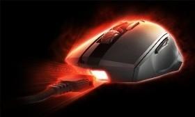 Gigabyte Aivia M8600无线宏游戏鼠标评论4|Tstrong Town.com