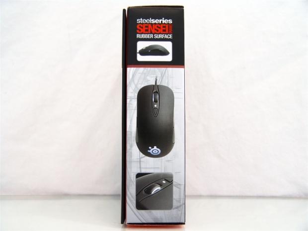 SteelSeries Sensei [RAW] Laser Gaming Mouse Review 04 | TweakTown.com