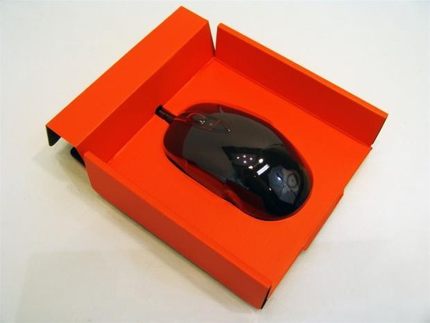 SteelSeries Sensei [RAW] Laser Gaming Mouse Review 07 | TweakTown.com