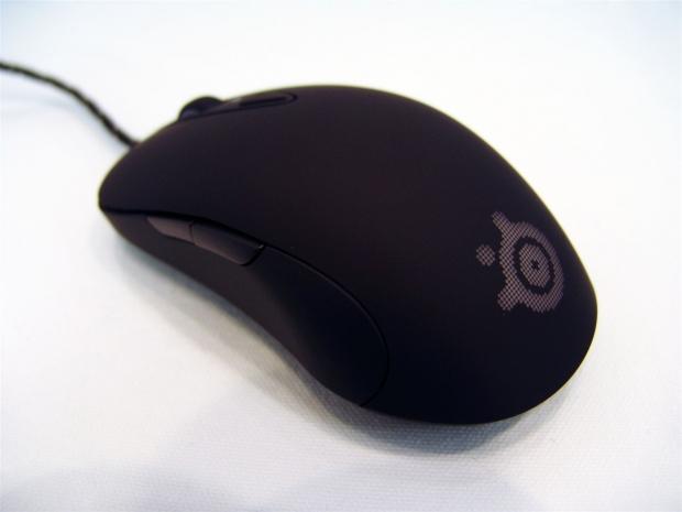 SteelSeries Sensei [RAW] Laser Gaming Mouse Review 09 | TweakTown.com