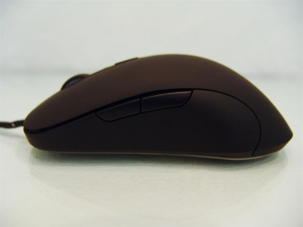 SteelSeries Sensei [RAW] Laser Gaming Mouse Review 10 | TweakTown.com
