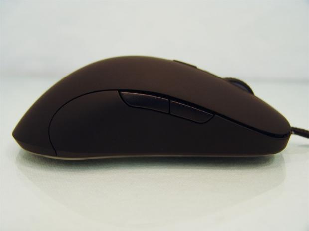 SteelSeries Sensei [RAW] Laser Gaming Mouse Review 12 | TweakTown.com