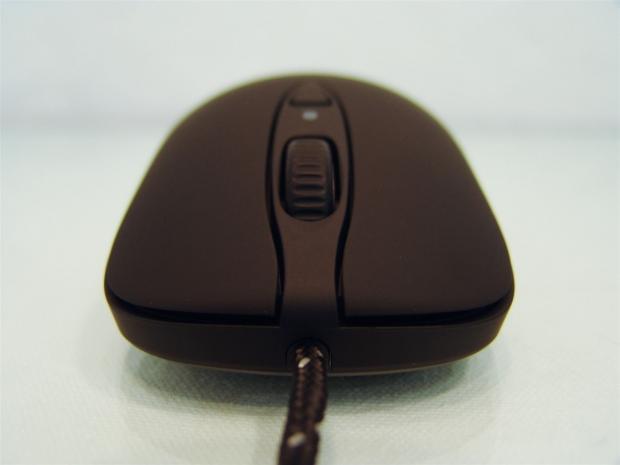 SteelSeries Sensei [RAW] Laser Gaming Mouse Review 13 | TweakTown.com