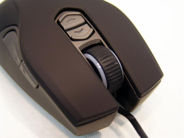 Cooler Master Storm Recon Optical Gaming Mouse Review 12 | TweakTown.com