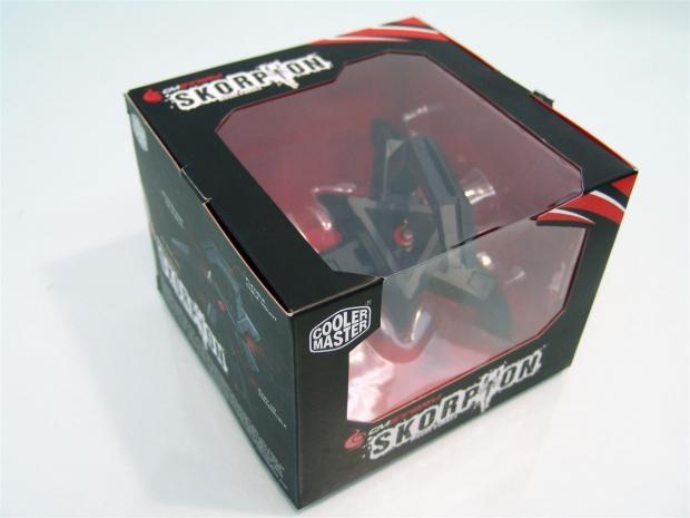 Cooler Master Storm Skorpion Mouse Bungee Review 02 | TweakTown.com