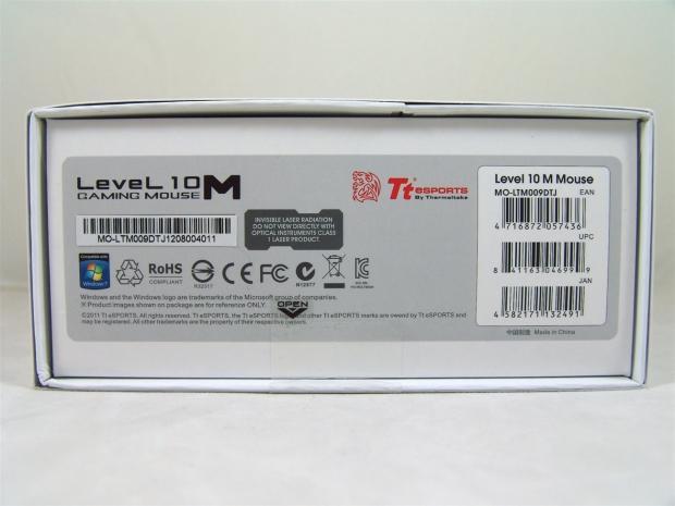 TT eSports Level 10 M游戏鼠标评论06|Tstrong Town.com
