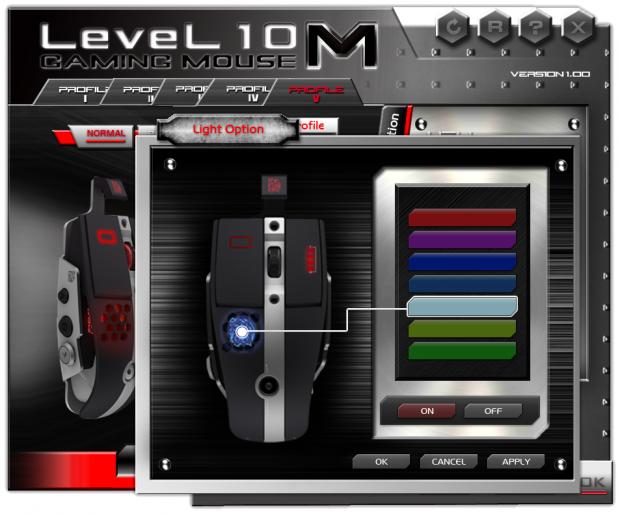 TT eSports Level 10 M游戏鼠标评论34|Tstrong Town.com