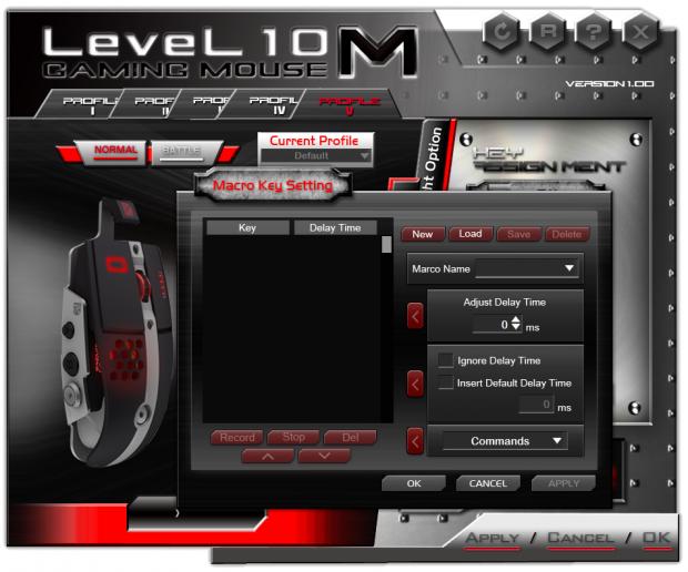 TT eSports Level 10 M游戏鼠标评论35|Tstrong Town.com