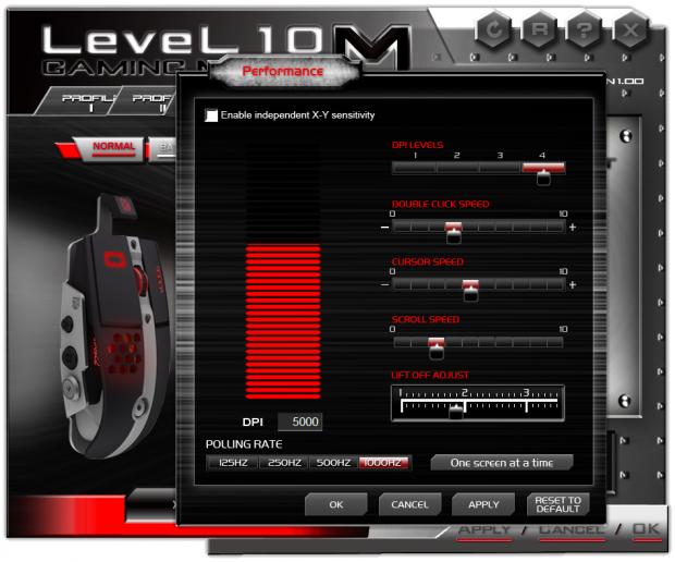 TT eSports Level 10 M游戏鼠标评论36|Tstrong Town.com