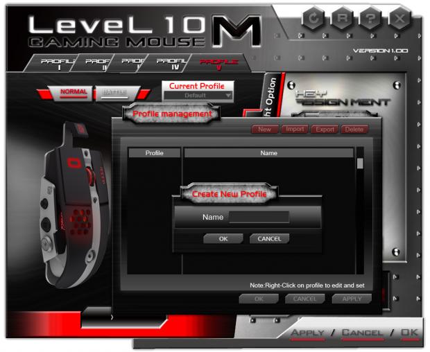 TT eSports Level 10 M游戏鼠标评论37|Tstrong Town.com