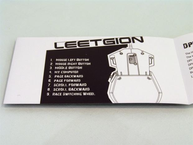 Leetgion Hellion RTS激光游戏鼠标评论20|Tstrong Town.com