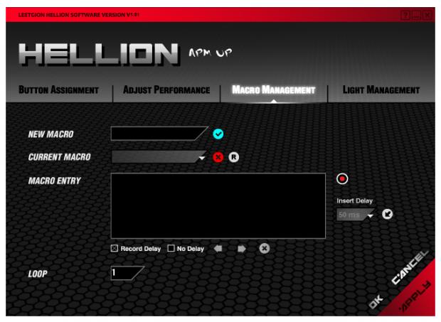 Leetgion Hellion RTS激光游戏鼠标评论34|Tstrong Town.com