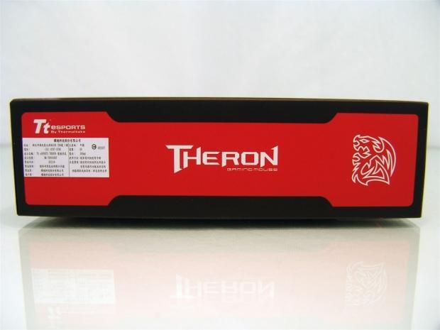 TT eSports Theron RTS激光游戏鼠标评论06|Tstrong Town.com