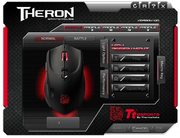 TT eSports Theron RTS激光游戏鼠标评论29|Tstrong Town.com