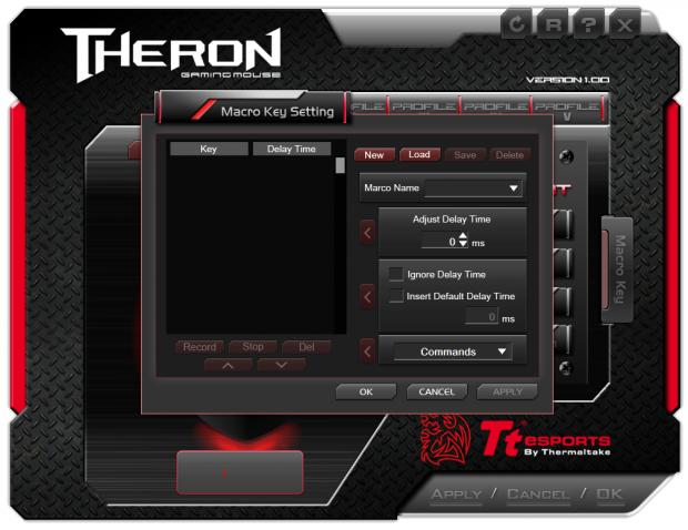 TT eSports Theron RTS激光游戏鼠标评论33|Tstrong Town.com